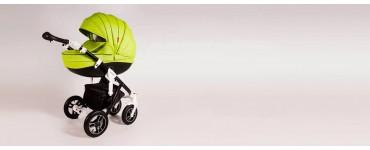Почему стоит обратить внимание на детскую коляску Genesis