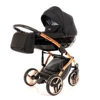 Детская коляска 3 в 1 Junama Individual